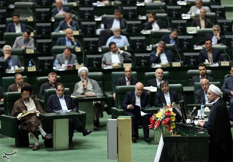 Iran's Parliament Continues Debates on Rouhani's Proposed Ministers