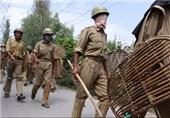 بھارتی فوج نے اگست میں 34 کشمیریوں کو شہید کیا، کے ایم ایس