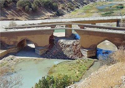 پل گاران کردستان