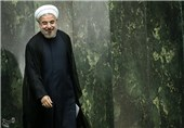 President Pledges Support for Iran's New Parliament