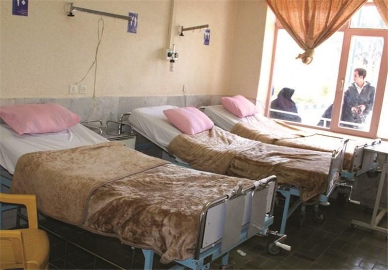 60 درصد تختهای بستری بیمارستان تامیناجتماعی ارتقا پیدا میکند