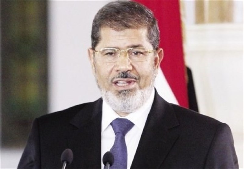 Egypt Orders Mursi 4 Days in Jail over Insulting Justice