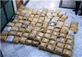 درگیری مسلحانه در سراوان؛ کشف 1300 کیلو مواد مخدر از قاچاقچیان