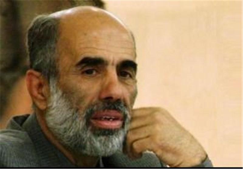 عضو اللجنة المرکزیة لجمعیة المضحین: الحظر ضد ایران زعزع الاقتصاد الامریکی