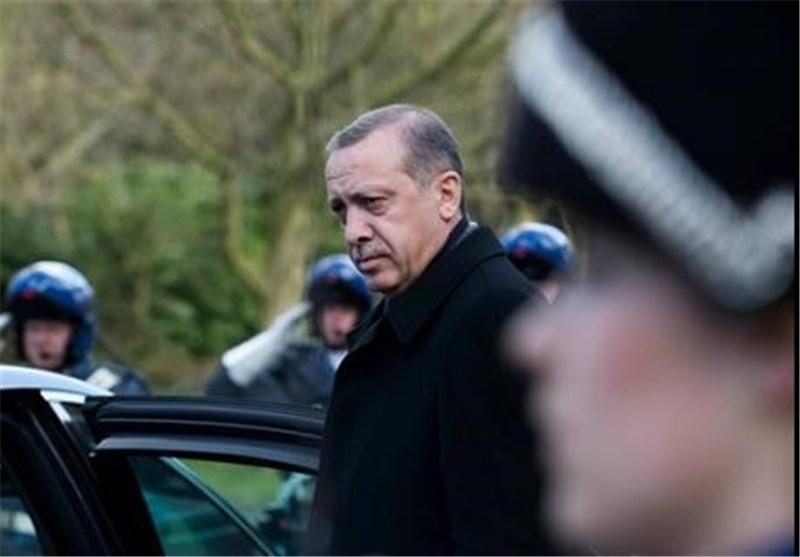 سخنی صریح با آقای اردوغان