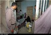 مرکز متکدیان شهر خرم آباد افتتاح میشود