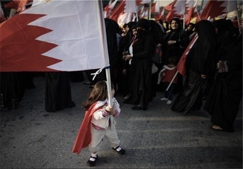 """""""تمرد"""" البحرین : شکراً للجماهیر .. المنامة تحولت إلى هدف دائم للاحتجاجات"""