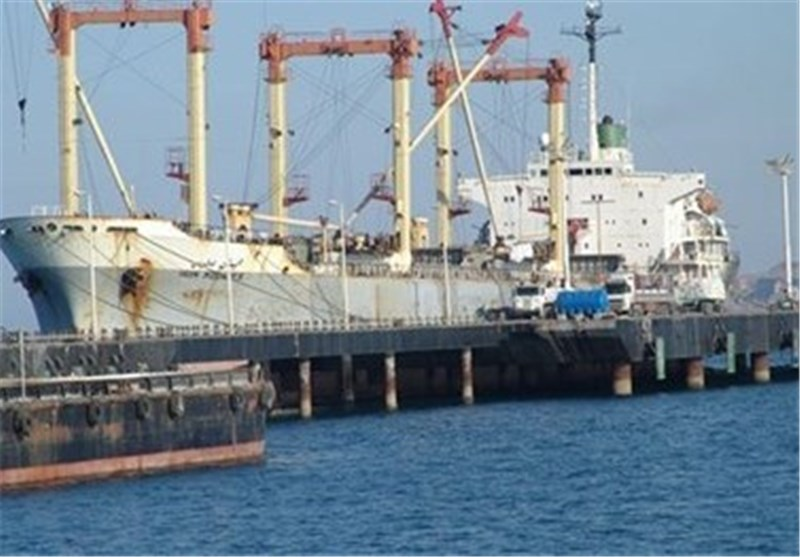 Oman Eying Closer Cooperation with Iran's Southern Port