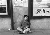 70 درصد از کودکان خیابانی خراسان شمالی والدین معتاد دارند