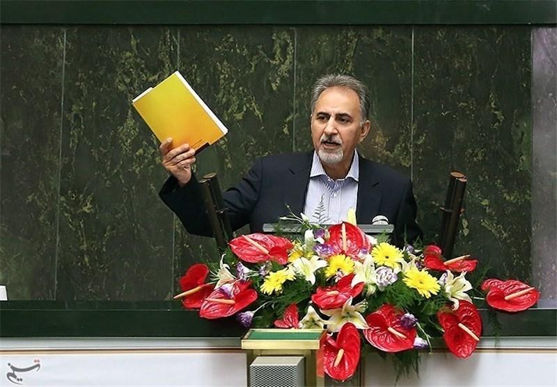 نجفی دلیل استعفایش از ریاست سازمان میراث فرهنگی را اعلام کرد