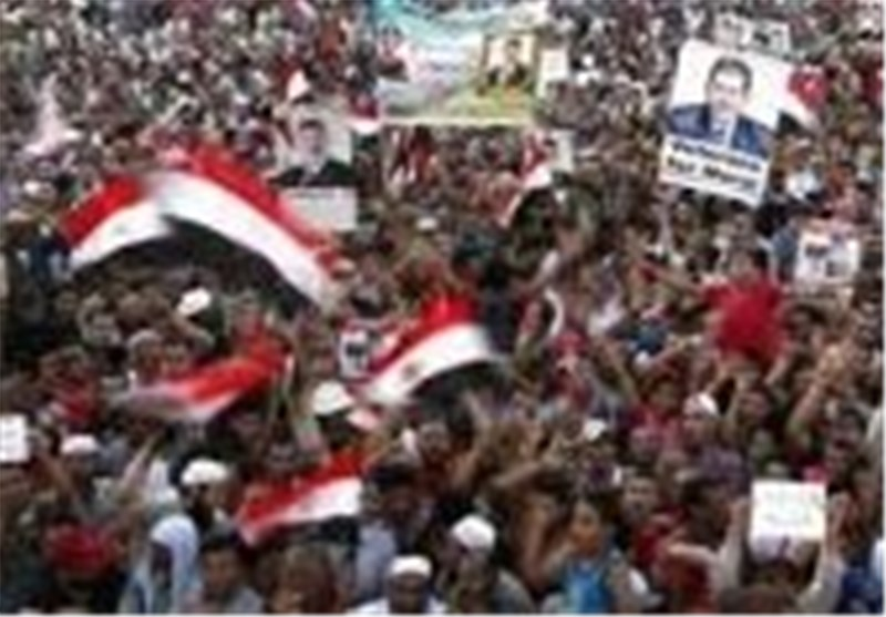 Muslim Brotherhood Vows to Bring Down Egypt's 'Military Coup' Peacefully