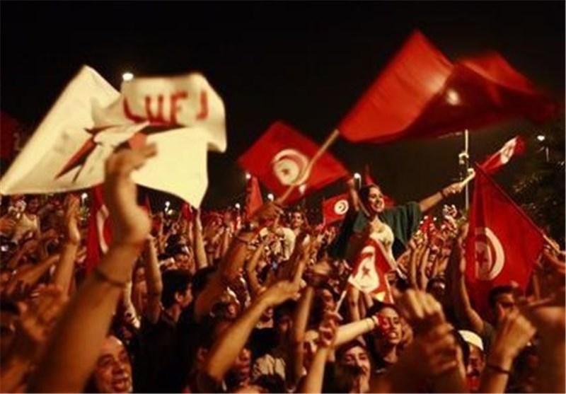 المعارضة التونسیة تتحدث عن نزول عشرات الآلاف إلى الشوارع للتظاهر ضد الحکومة