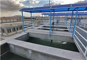 تصفیه خانه آب بهشهر بهسازی شد