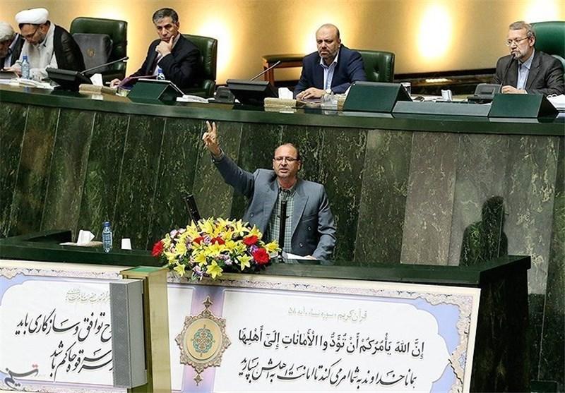 Lawmaker Says Iran Can Pursue Terrorists Inside Pakistani Soil