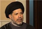 سید جعفر العلوی
