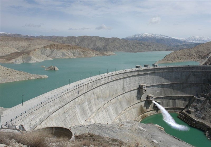 Private Sector to Build Dam in Southeastern Iran
