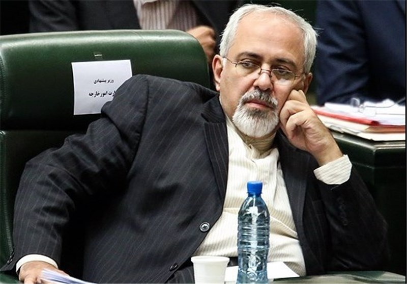 Zarif: Iran Made No Agreement with G5+1 on Enrichment Suspension