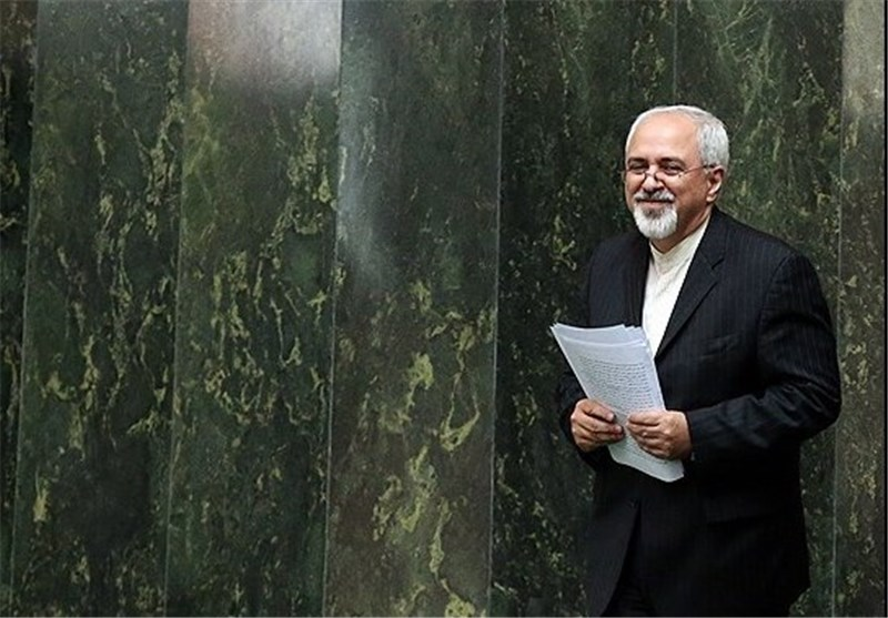 Iran's FM to Attend Parliament Commission Session