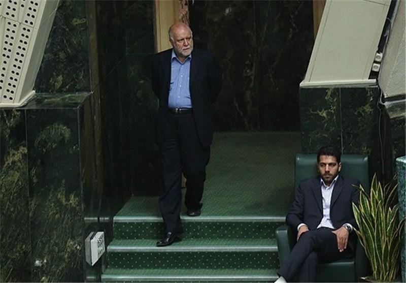 قطع گاز صنایع زنگنه را به مجلس کشاند/رجبی:هزینه حمل مازوت گران است
