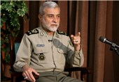 Iran after More Sophisticated Missile Program: Top General