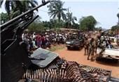 فرانسه؛ بازگشت به ژاندارمی آفریقا