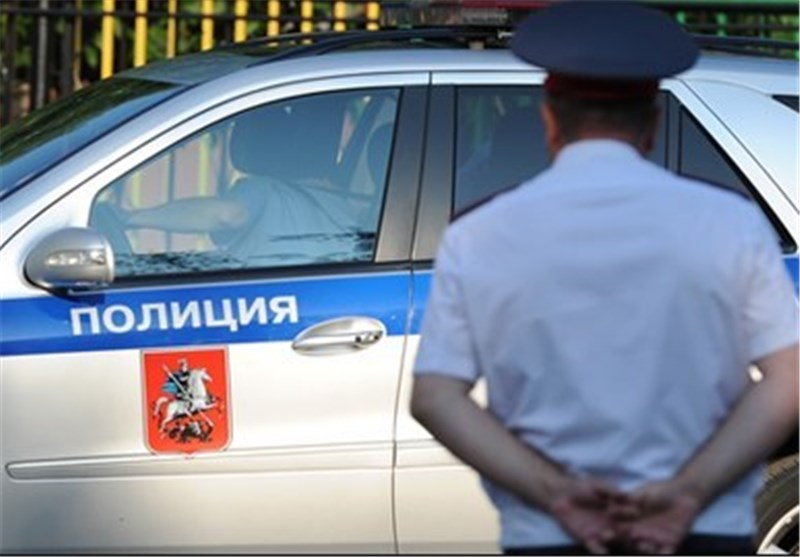 Car Runs over Group of Pedestrians in Moscow's South