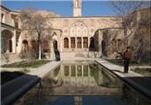 خانههای تاریخی خمینیشهر میزبان مسافران نوروزی میشود
