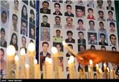 دهمین سالگرد اهدای عضو با عنوان جشن نفس در مشهد