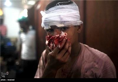 روزهای خونین قاهره