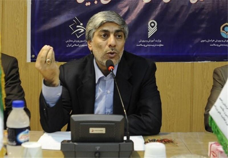 هاشمی: در اساسنامه کمیته باید بازنگری شود/ حرکت افشارزاده و وزیر قشنگ بود