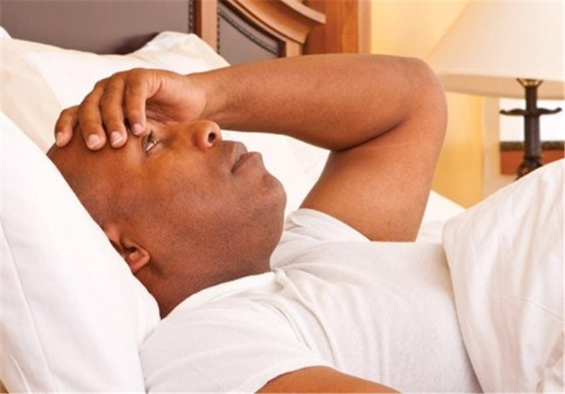 Exercise No Quick Cure for Insomnia