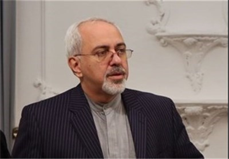 Iranian FM Talks with Egyptian Counterpart