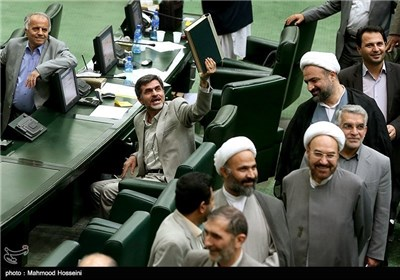 Iran's Parliament Approves Majority of Rouhani's Cabinet Nominees