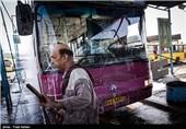شهرداری امکان اجرای طرح BRT همدان را ندارد