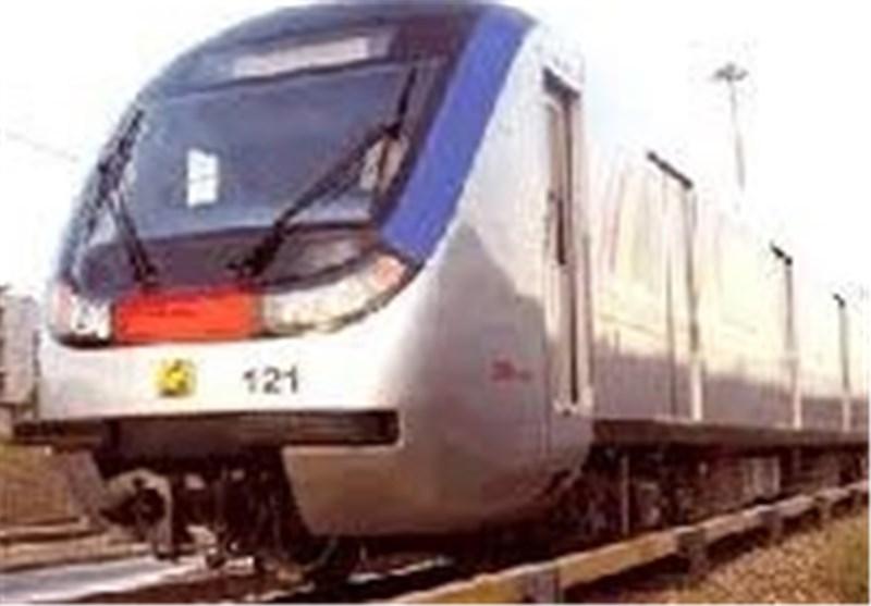 قطار مسافربری