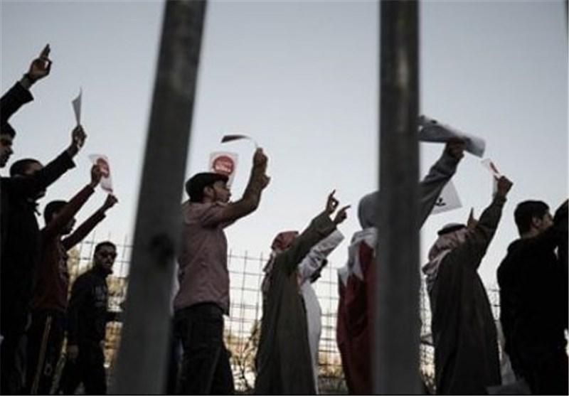 Bahrain Forces Use Pepper Spray, Grenades against Prisoners