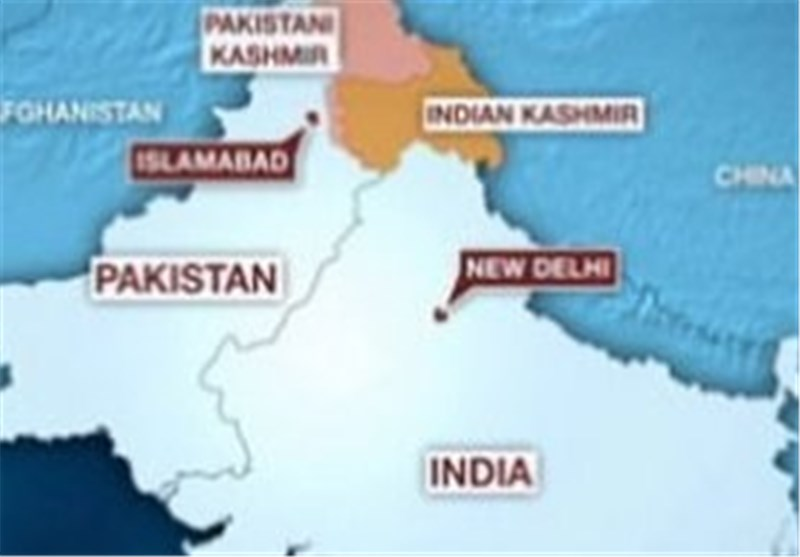 India, Pakistan Exchange Deadly Fire