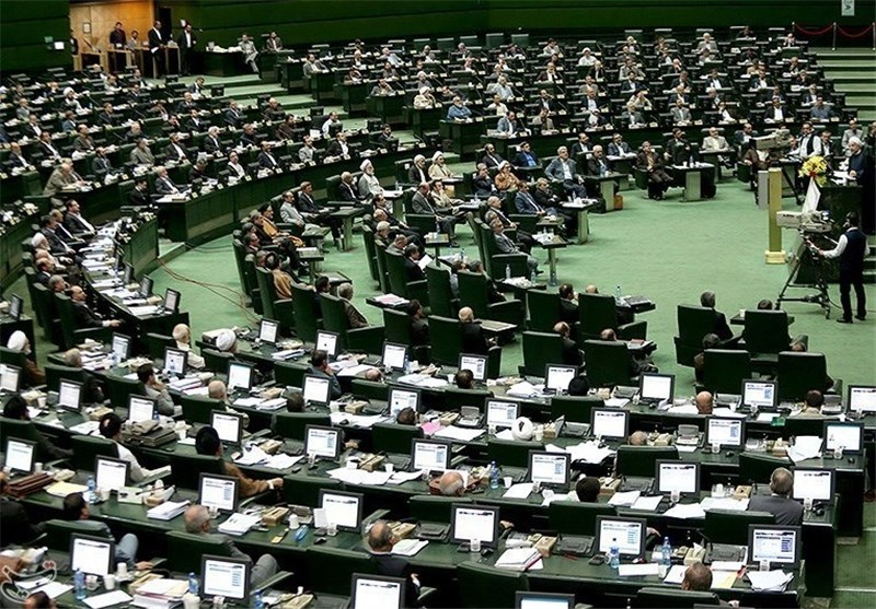 Iranian Parliament Delegation to Visit Syria, Lebanon
