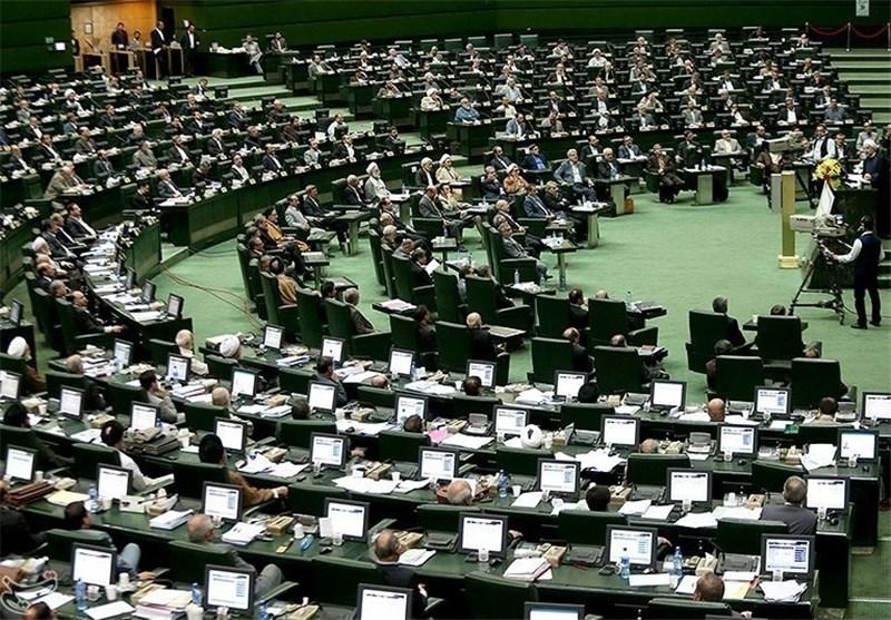 نواب الشعب بمجلس الشورى یصادقون على مشروع اتفاقیة التعاون الامنی بین ایران وروسیا