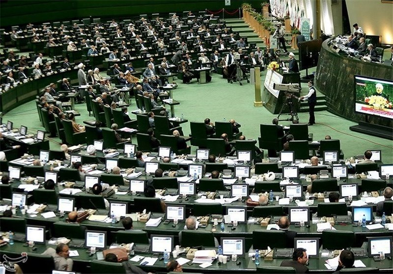 Iranian Lawmakers Renew Opposition to Global Arrogance