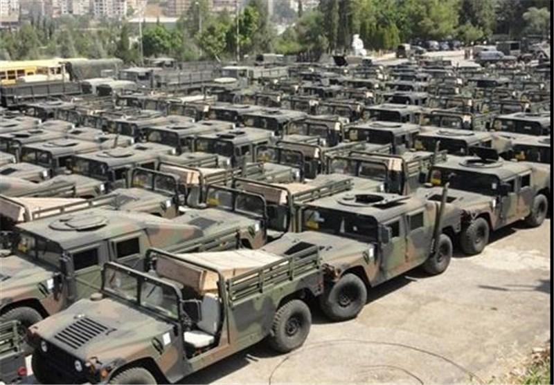 رویترز: آمریکا کمکهای نظامی غیرکشنده خود را به اوکراین افزایش میدهد