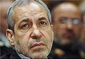 ناصری جایگزین حیدری در معاونت حقوقی و امور مجلس آموزش و پرورش شد