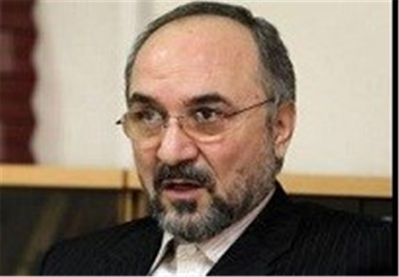 Diplomat Confidence about Iran's Success on Int'l Scene in New Gov't