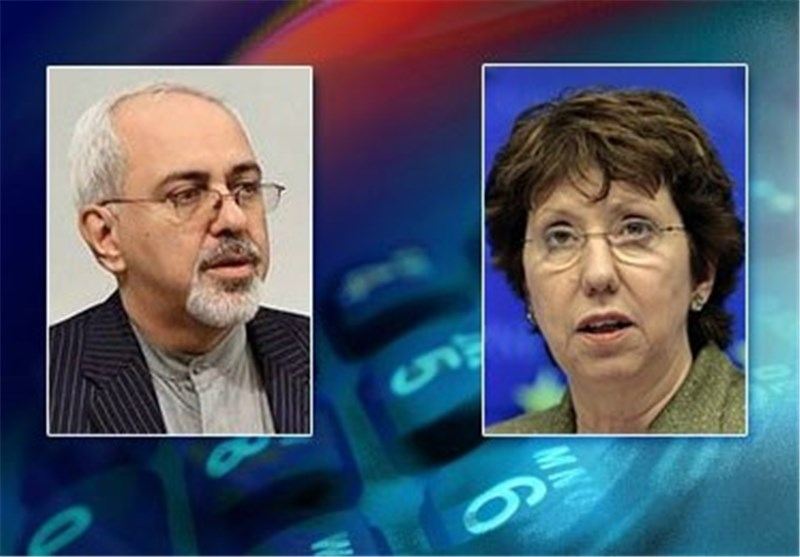 Iran's FM, EU's Ashton to Meet Soon