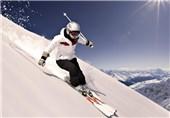 برگزاری مسابقات اسکی قهرمانی کشور در سپیدان