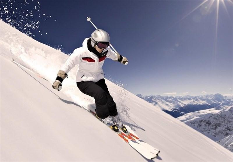 پایان مسابقات قهرمانی اسکی کشور در فارس