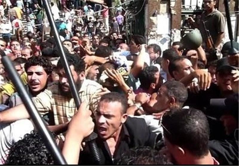 Egypt's Muslim Brotherhood Calls for Fresh Rallies