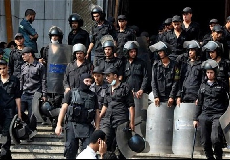 UN Chief Calls for Immediate End to Bloodshed in Egypt