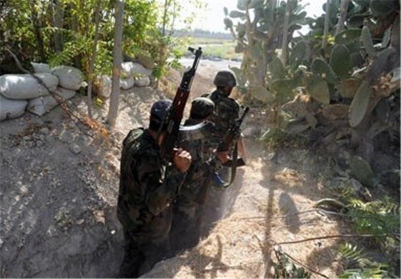 Syrian Kurds Battle Al-Qaeda-Linked Rebel Faction