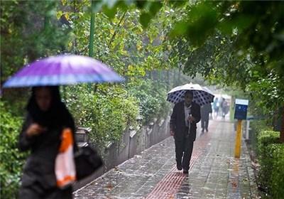 بارندگیها در ایستگاه هشتگرد ۴۰درصد کاهش یافت